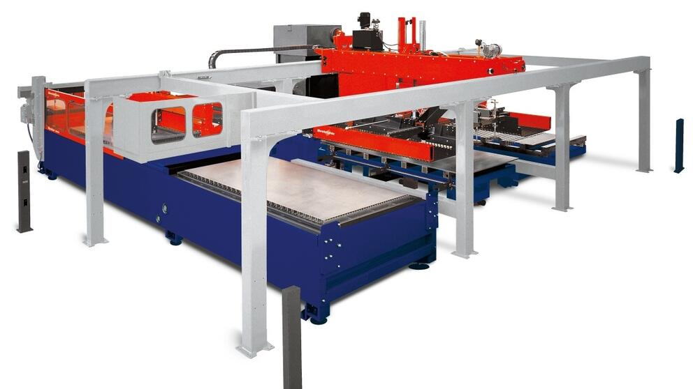 BytransCross / BytransLine